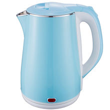 2020 cordless tea electric kettle for hotel 18.L 220v