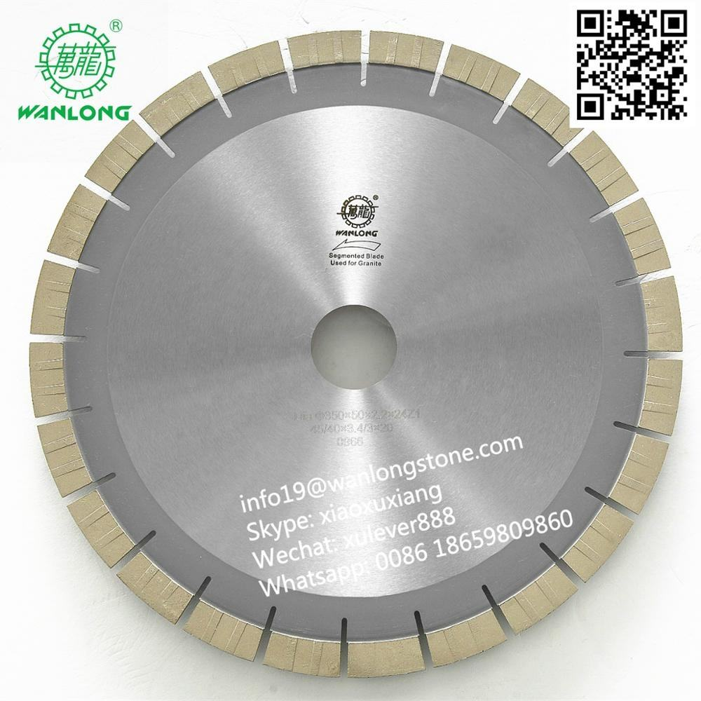 Dia 300mm Marble stone diamond disc Silent Diamond Blade 350mm 400mm 450mm 500mm Circular Saw bore 50