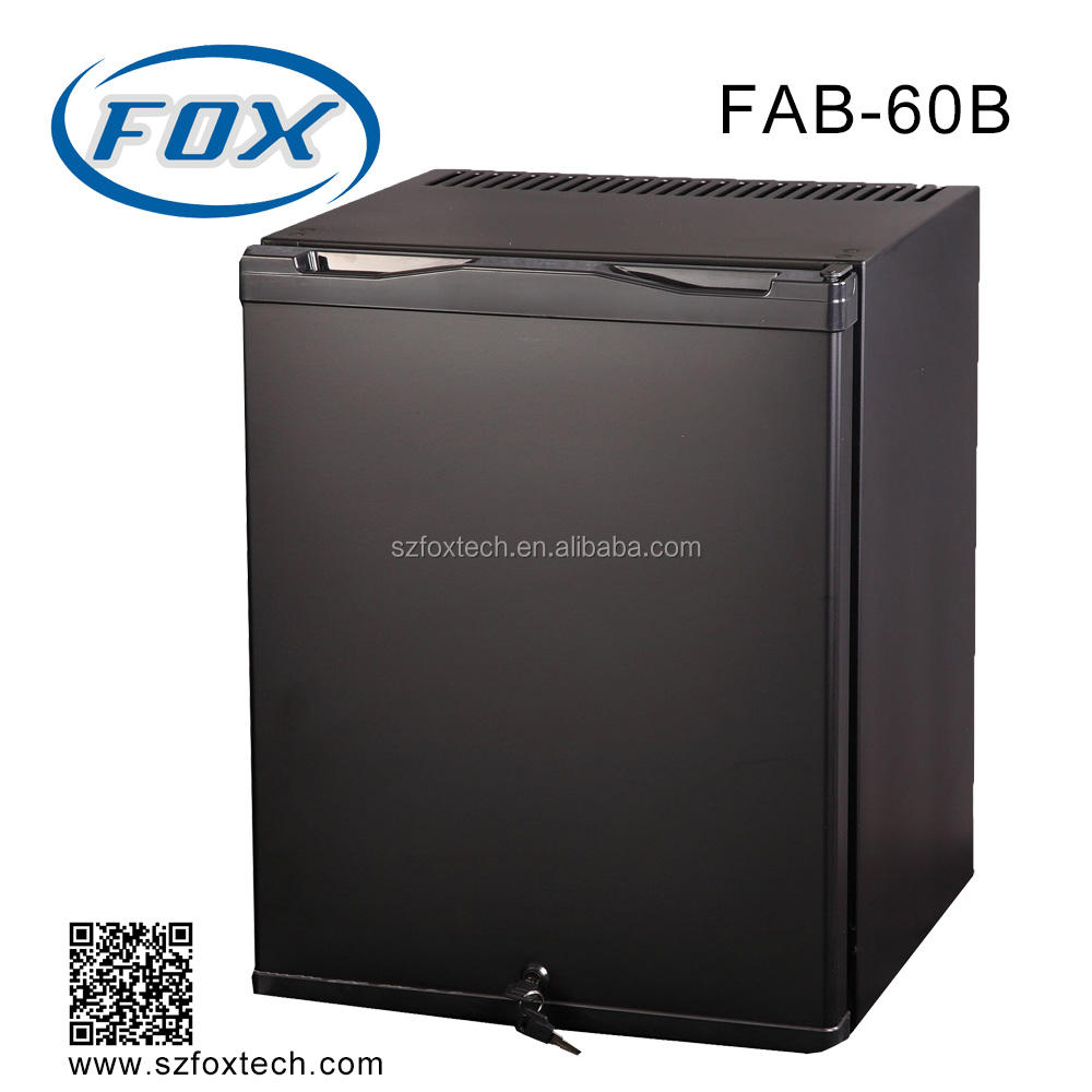 FOX Neue design 60L hotel minibar aus China