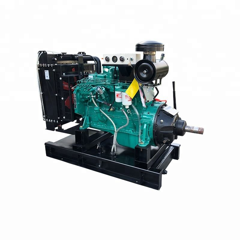 20kw 에 300kw (high) 저 (quality stationary diesel engines 와 clutch