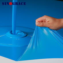 Hot sale non-toxic peelable coating for metal PU-207
