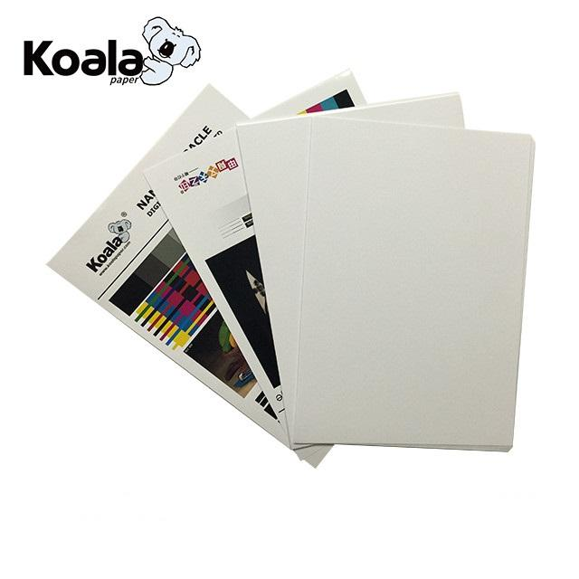 300g Inkjet a4 double sided high glossy photo paper