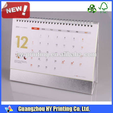 Calendrier de papier pour 2005 chine. costomed