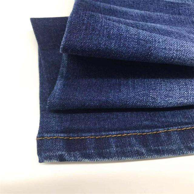 top sell in website 100%cotton selvage denim fabric textile prices