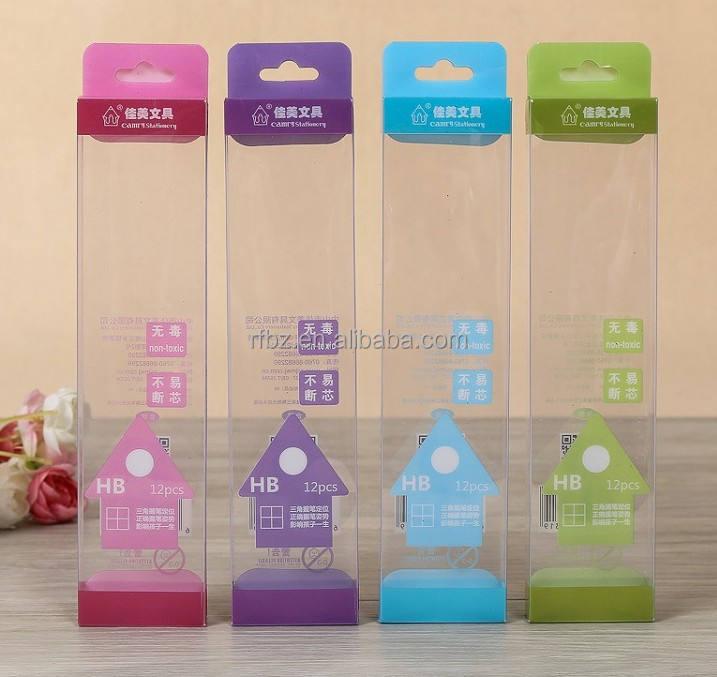 Una sola vez PP <span class=keywords><strong>papelería</strong></span> fresca fruta caja de plástico transparente caja de embalaje