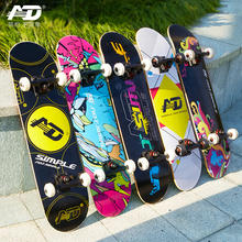 31  Pro Complete Skateboard  7 Layer Maple wood Skateboard Deck for Extreme Sports and Outdoors