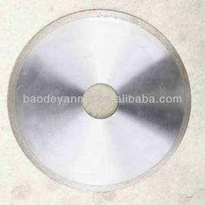 cutting and grinding discs for stainless steel