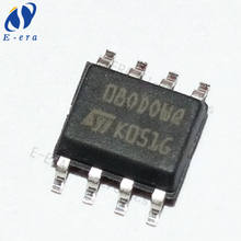 Electronics ic 080D0WQ SOP8 car performance chip