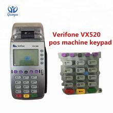 252-001-01 replacement keyboard for verifone vx520 pos machine