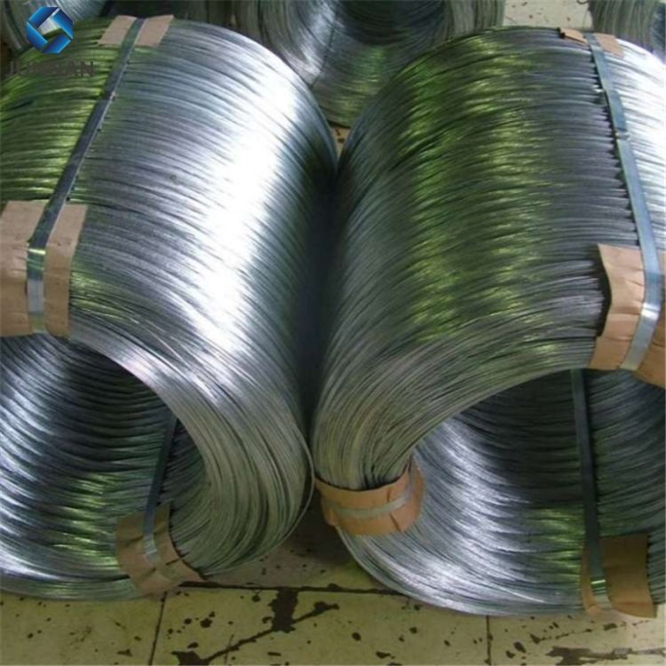 High quality cheap price hot sale 72A High Carbon Spring Steel Wire