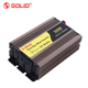 Solid electric high frequency type 12v to 220v inverter without transformer