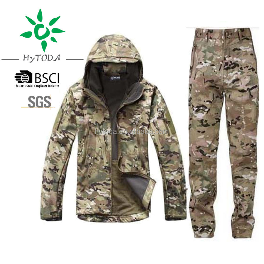 <span class=keywords><strong>Camouflage</strong></span> CP, <span class=keywords><strong>uniforme</strong></span> militaire à construire soi-même