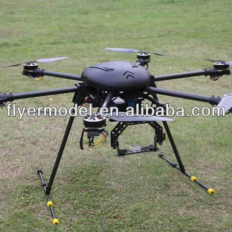 ST800 Six-axis Flyer/Quadcopter