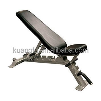 Weightlifting Bench Flat/Adjustable/Weight/Decline/Incline/Utility/Squat Bench