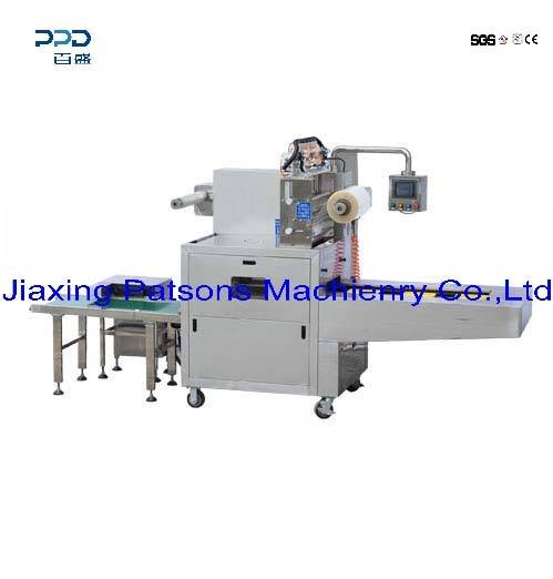 Fully Auto 3.5kw MAP Food Container Sealing Packaging Machine
