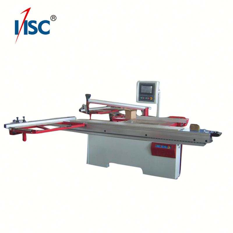 Best Selling Precision Panel Saw/Sawmill Machinery for Wood Cuting