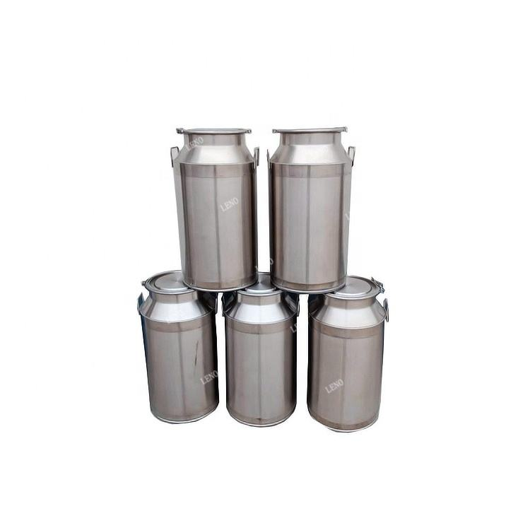 Best Price Stainless Steel Milk Can Cooler