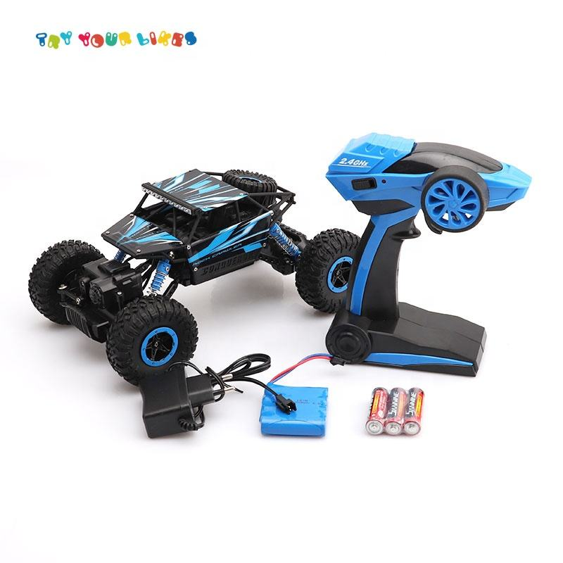 HB-P1802 1:18 Wholesale High End Market Mini RC Remote Control Car Toy Battery Included With BIS