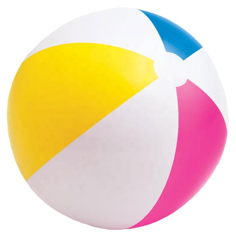 Inflatable Toy Beach Ball