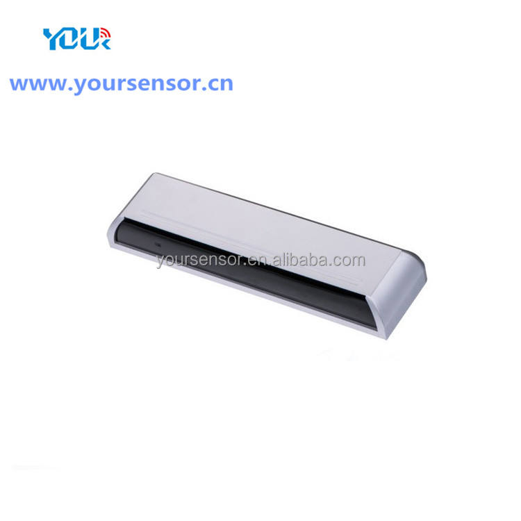 Automatic door Anti-pinch 24v motion sensor infrared security sensor long distance with presence function (YS108)