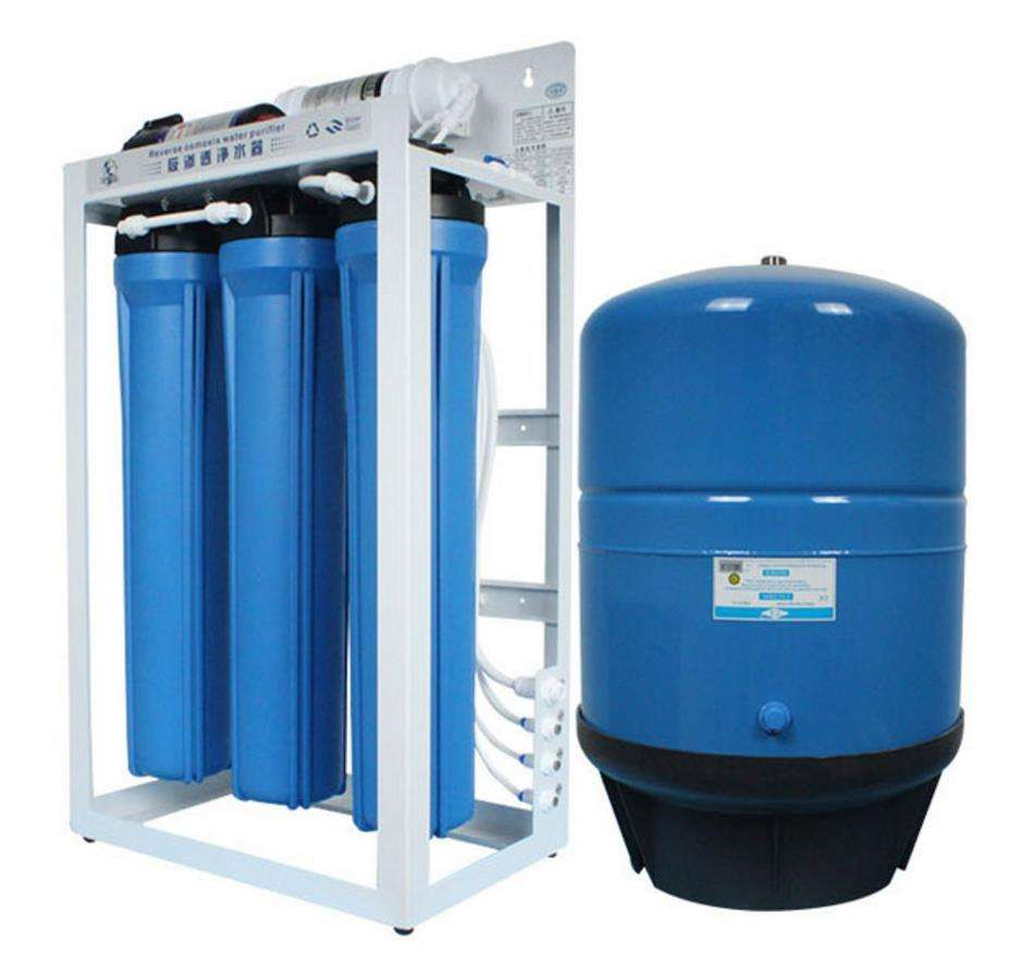 600 Gallon RO membrane commercial reverse osmosis water filter