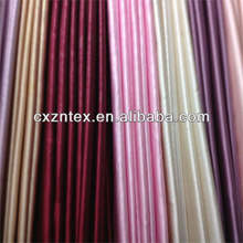 curtain 100 polyester fabric