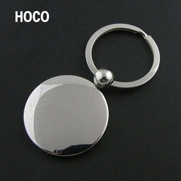 Promotion USE Zinc Alloy Metal Personalized Keychain