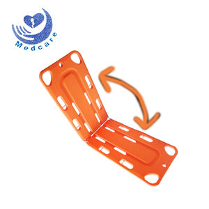 MT-J5 foldable spine board x ray emergency stretcher