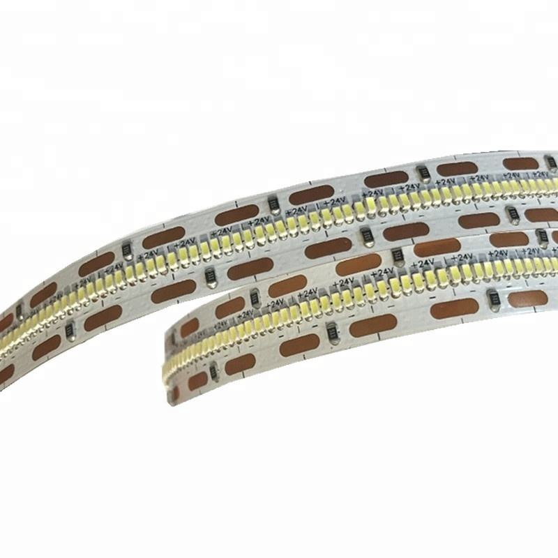 2110 700 LED/mètre Flexible LED Bande CRI 90-95