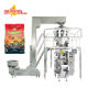 Automatic weighing seed bird food packing machine