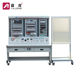 Teaching and Training Equipment YL-172-1 Motor Train Unit Electrical Control System Installation and Maintenance Trainer