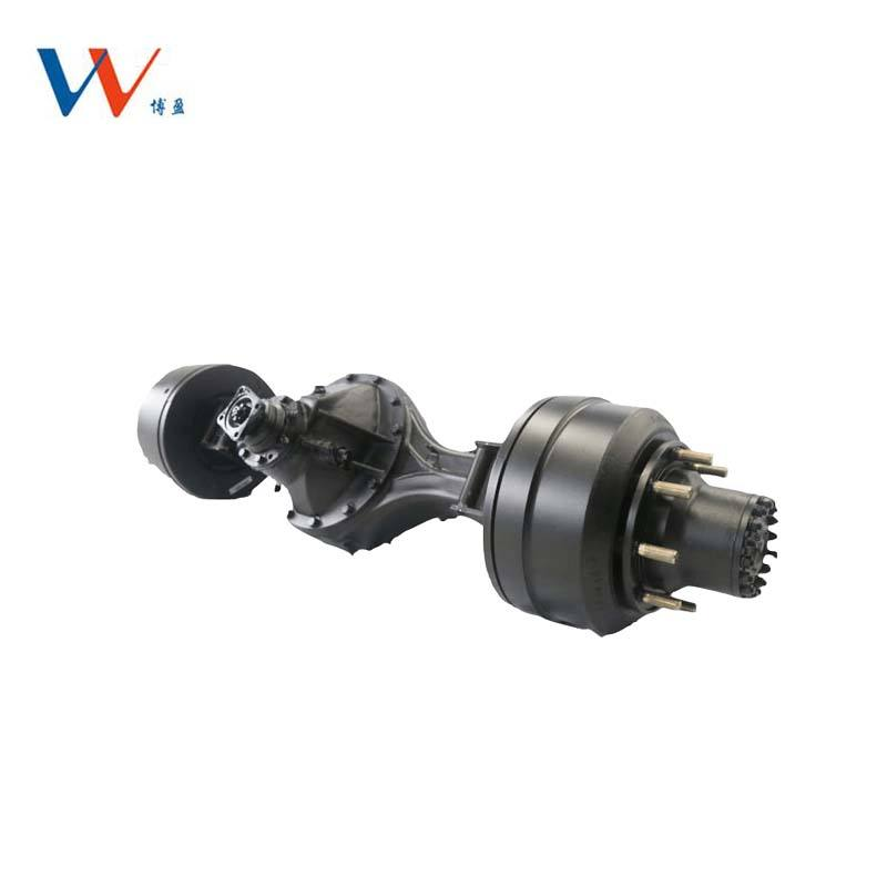 250cc Atv Rear Axle Tricycle Rear Differential Axle For Assembly