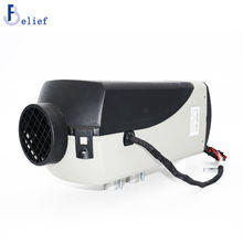 Diesel 4KW 12V/24V car air parking heater for all vehicles