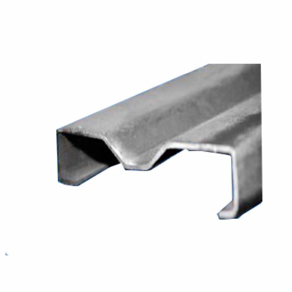 beautiful design l Galvanized steel M type channel,customized m type section metal purlins