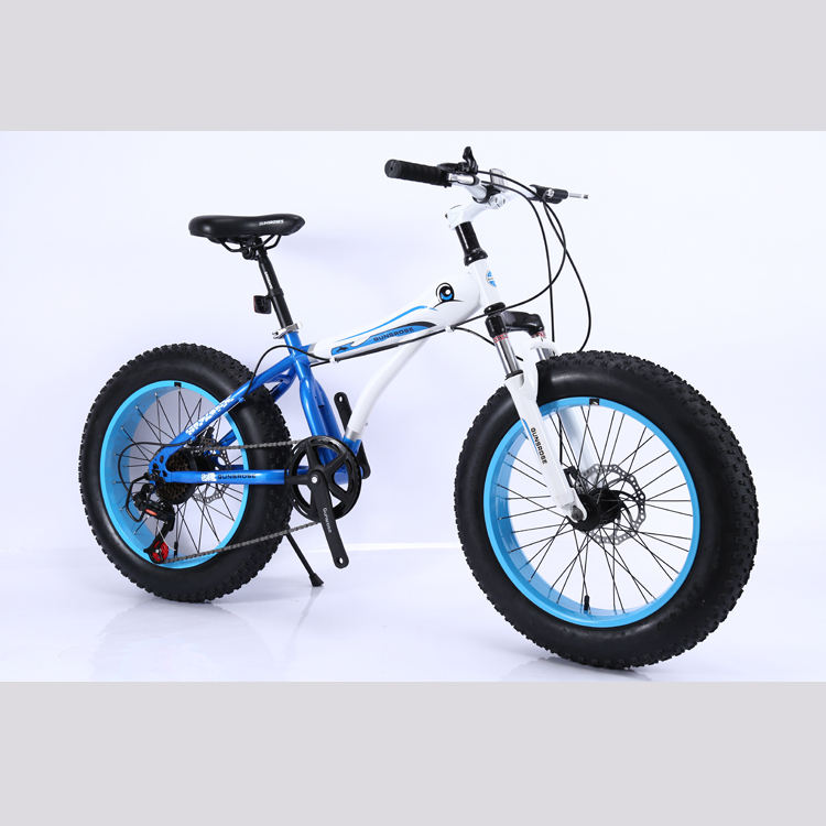 2019 new model OEM ODM Available fat tire snow bike Factory Cheap Price Children Bicycle 20 inch Kids Children Bike