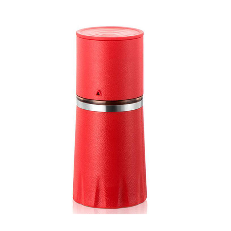China made high quality food safe hand manual washable manuel coffee grinder