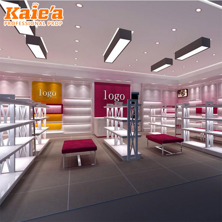 online shoe store design furniture for shoe store