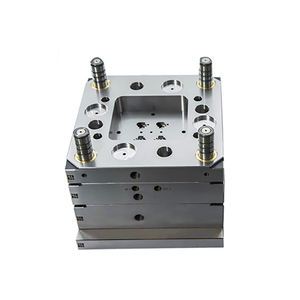 Shenzhen Plastic Injection Mould Mold Die Makers for ABS Housing Case Small Products