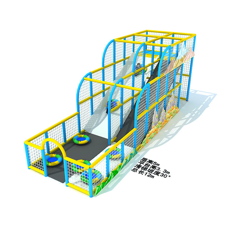 Indoor soft playground for kids indoor playground for sale