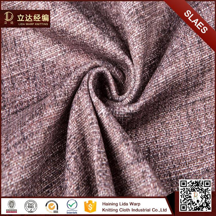 Adaptasyon Için 100% Polyester Kanepe Gümrük Kumaş <span class=keywords><strong>Mikro</strong></span> Kadife