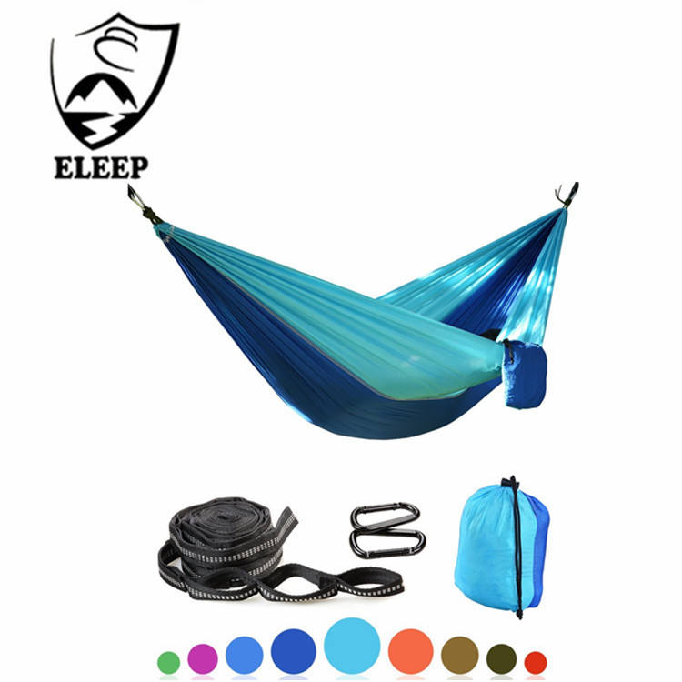 2017 Cheap 2 Person Hammocks Swing Hammocks For Camping
