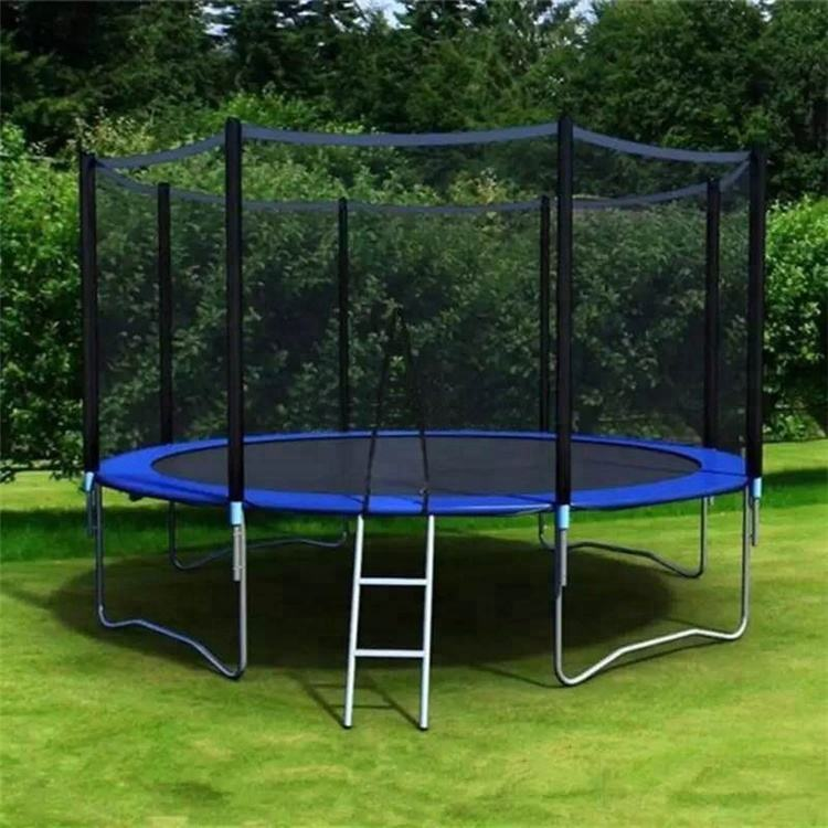 Fabriek Direct 6ft-16ft Top Kwaliteit Ronde Gymnastiek Trampoline