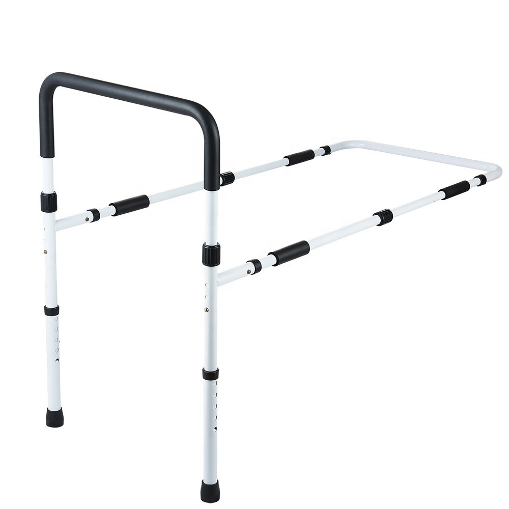 Medical Supply Bed Side Assist Hand Bed Rail For Elderly BE433