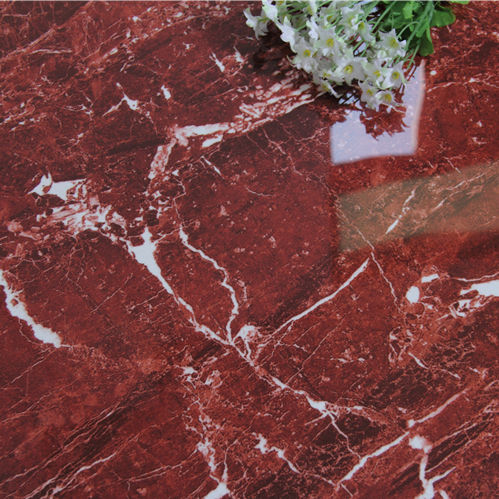 2020 new year 600x600 Glazed marble design porcelain floor tile