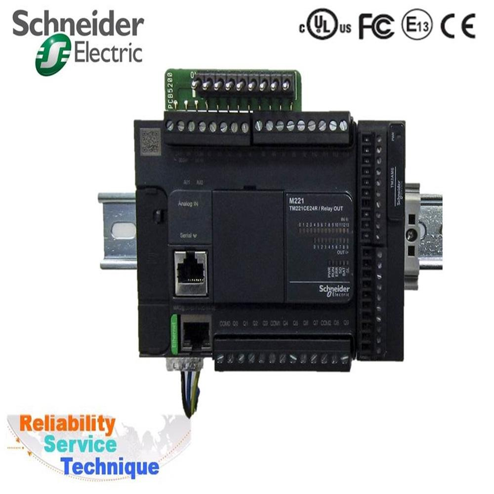 high reliability for electrical machinery Schneider plc
