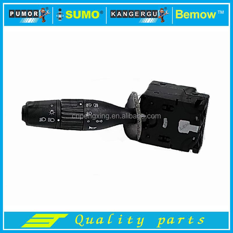 KANGOO I EXPRESS STEERING COLUMN INDICATOR LIGHT STALK SWITCH 7701040730 ;;;