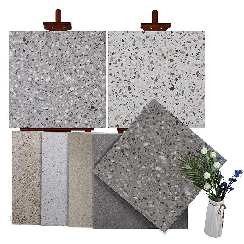 Beautiful Color High Quality Pvc Marble Vinyl Floor Tile