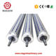 Air expanding shaft/Key type air shaft for packing machine