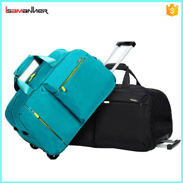 Chariot fournisseur unisexe aéroport <span class=keywords><strong>bagages</strong></span> chariot, Hommes femmes <span class=keywords><strong>boussole</strong></span> <span class=keywords><strong>bagages</strong></span> chariot sac