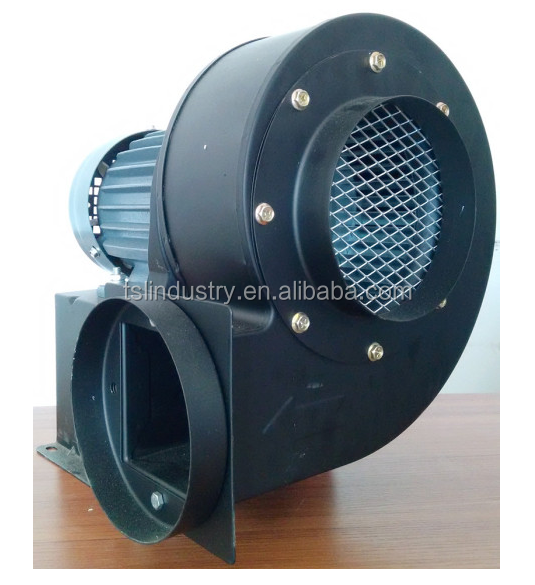 industrial centrifugal blower extractor ventilation fan
